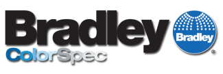 Bradley ColorSpec iPhone app logo