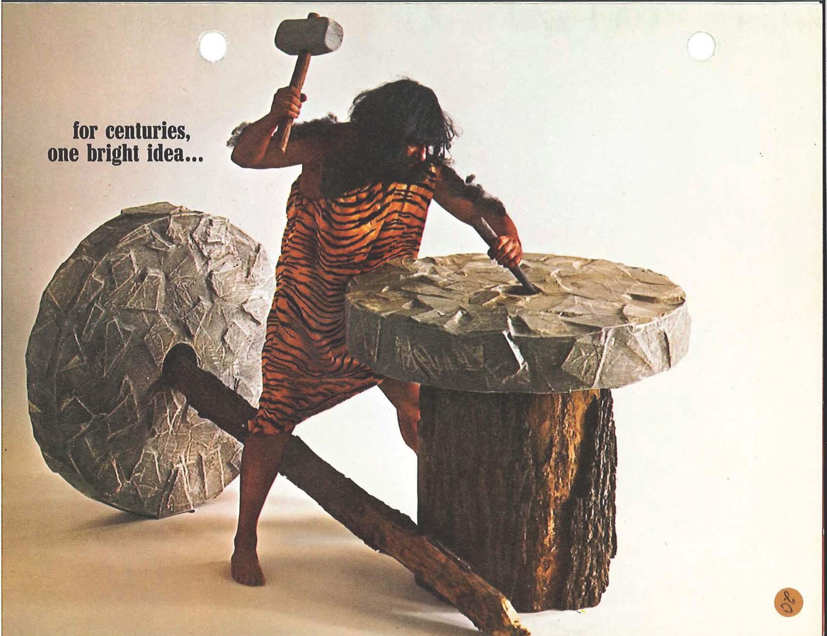 Caveman Style : Flashback friday caveman style « the washfountain